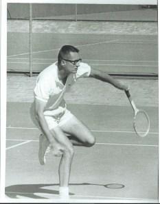 Jack - USTA tennis award 2012