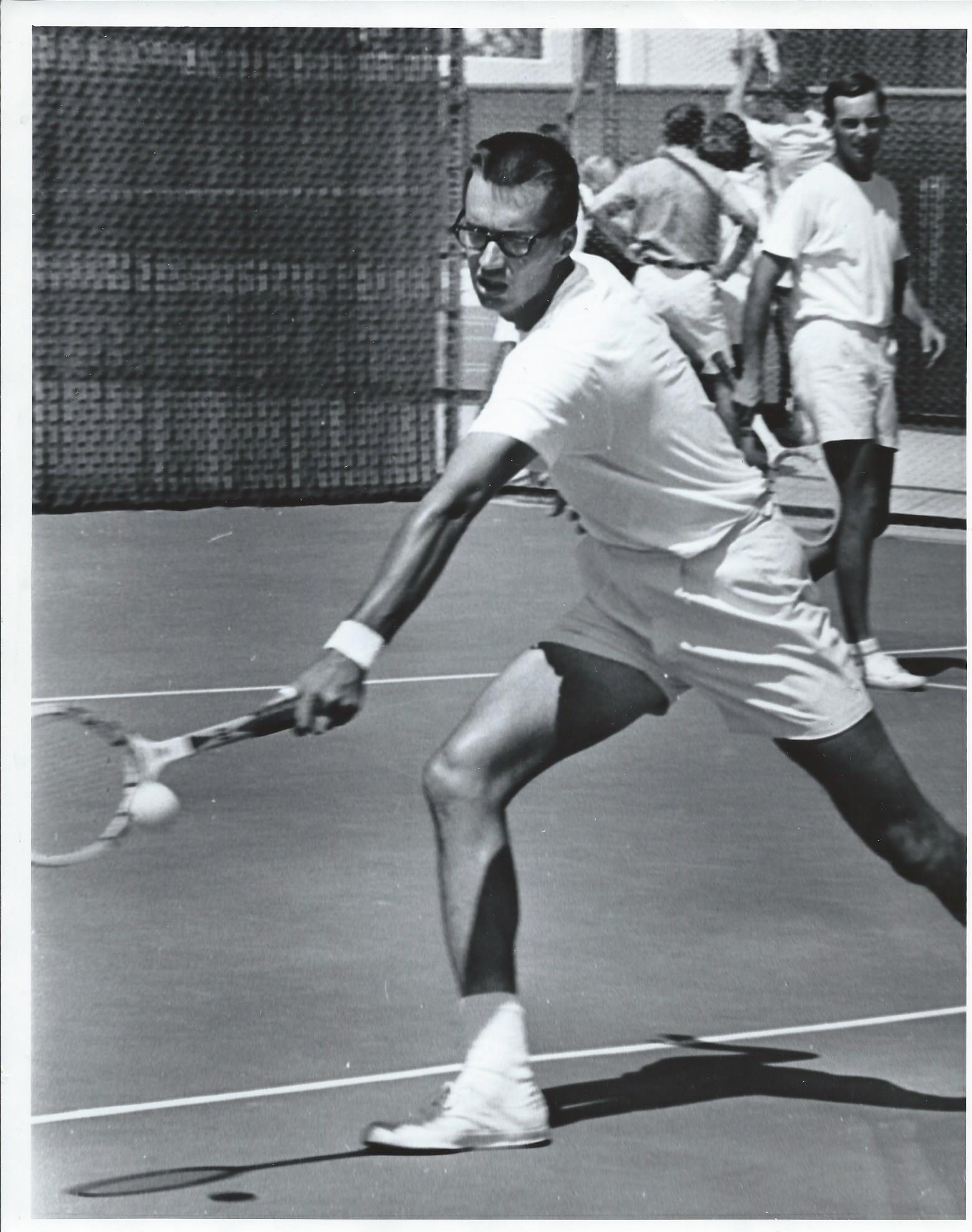 New Mexico Lobos Tennis